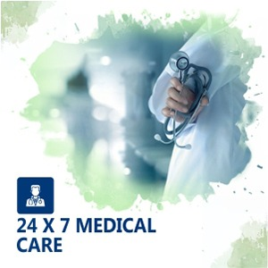 24X7 Medical Care